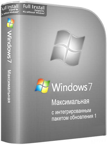 Windows 7 ultimate x64 russian box в раздаче