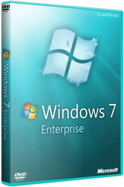 Windows 7 Enterprise SP1 IDimm Edition v.12.12